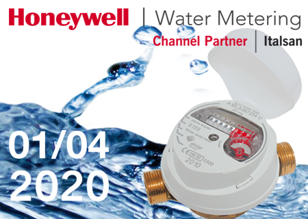 Celebramos que somos Channel Partner de Honeywell