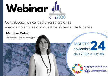 CIM2020: V Congreso Nacional técnicos municipales