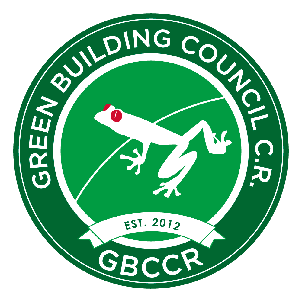Certifificado Green Buildin Council Costa Rica