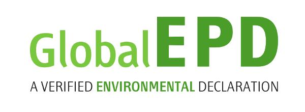 Certificado Global EPD