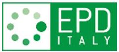 Certificado Global EPD Italia